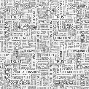 What Words Are You Using To Build Trust?