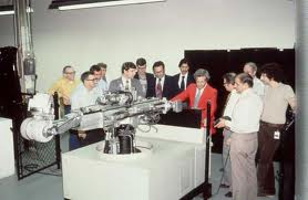 Sales Demonstration of a Robot