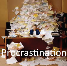 Can a little procrastination be a good thing?