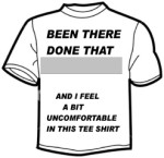 tee-shirt-Been There Done That