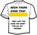 tee-shirt-one forall my friends
